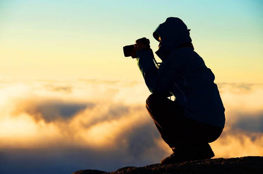 historia de la fotografía importancia