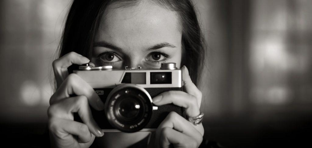 historia de la fotografía presentación