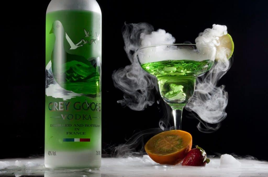 historia de la fotografía publicitaria alcohol