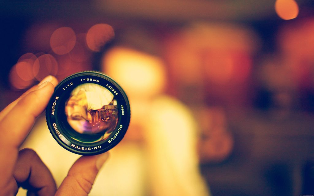historia de la fotografía, definición