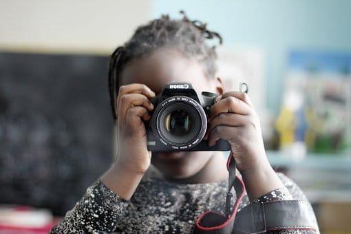 historia de la fotografía educativa