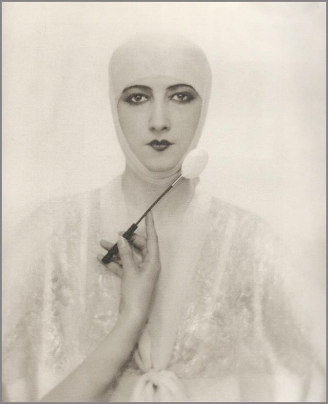historia de la fotografía de modas