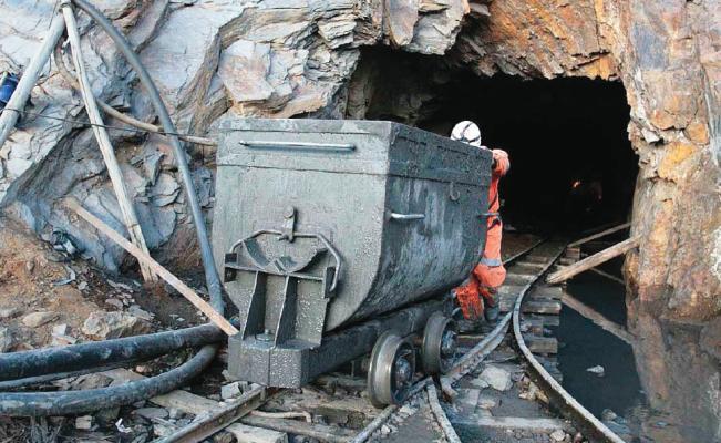 historia de la mineria en san luis potosi