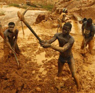 Historia de la minería: Bolivia, México, Perú, Colombia, y mucho más