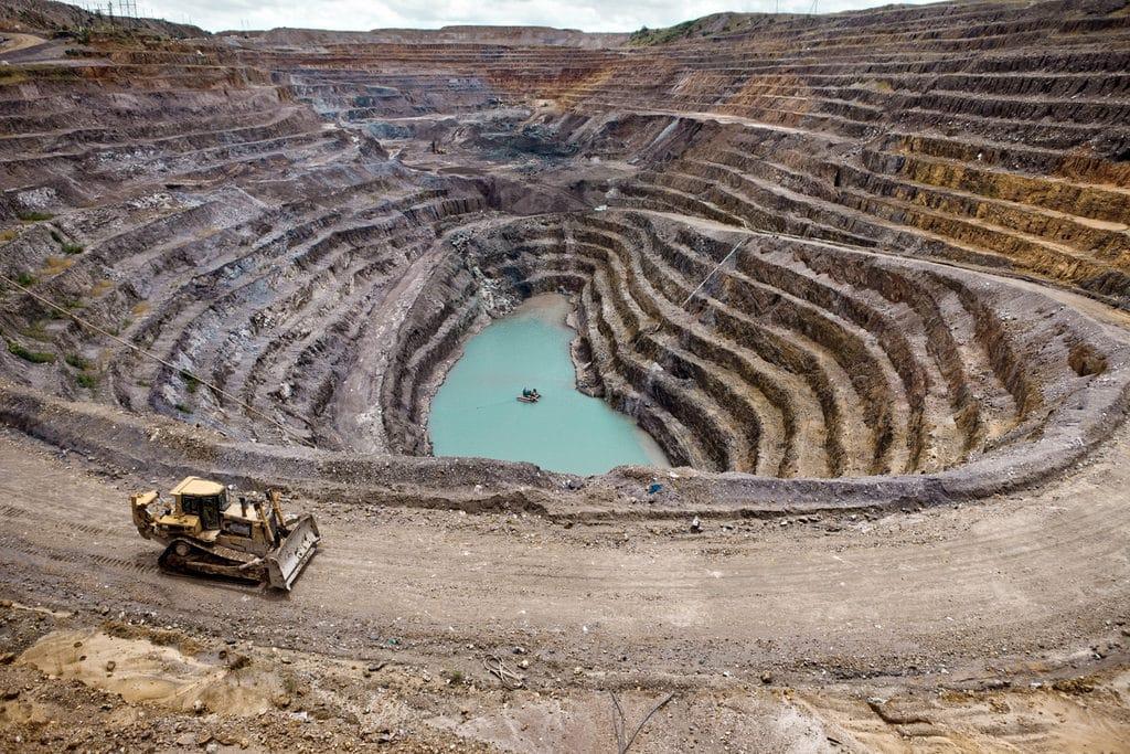grandes mineras en latinoamerica