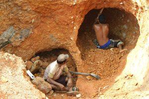 historia de la mineria en hidalgo