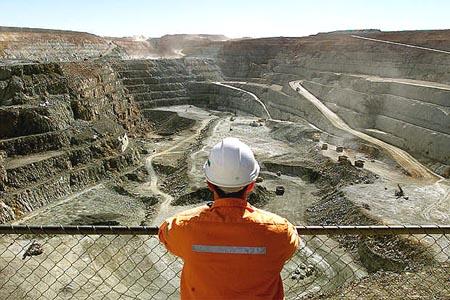 historia de la mineria y sus minerales