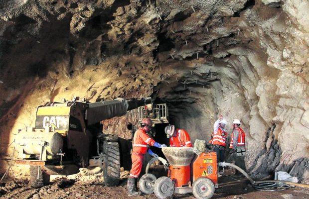 Historia de la mineria en Bolivia