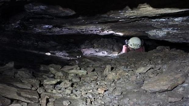 minas en la historia