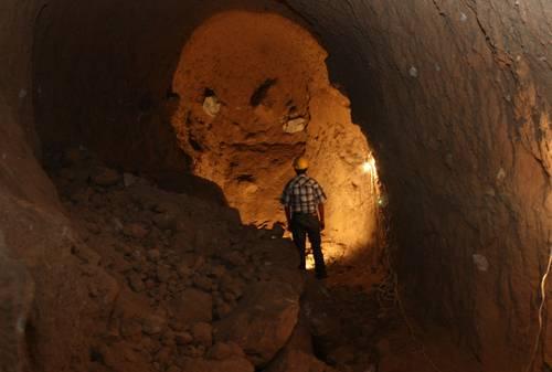 Historia de la mineria en Colombia