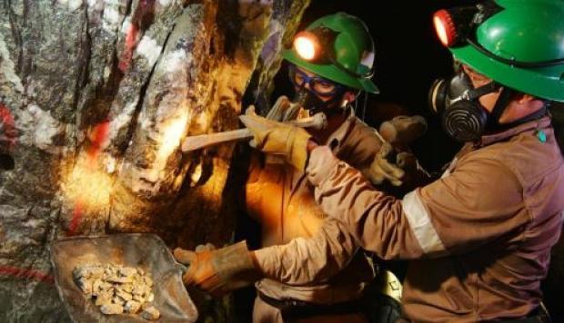 Historia de la mineria en Mexico