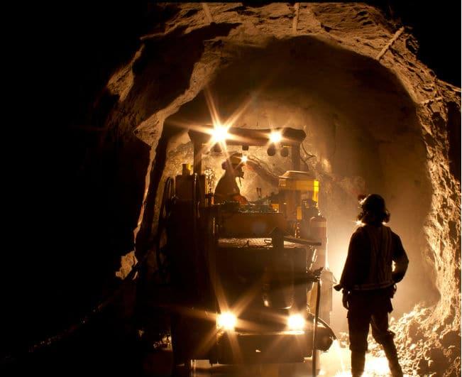 mineria en zacatecas