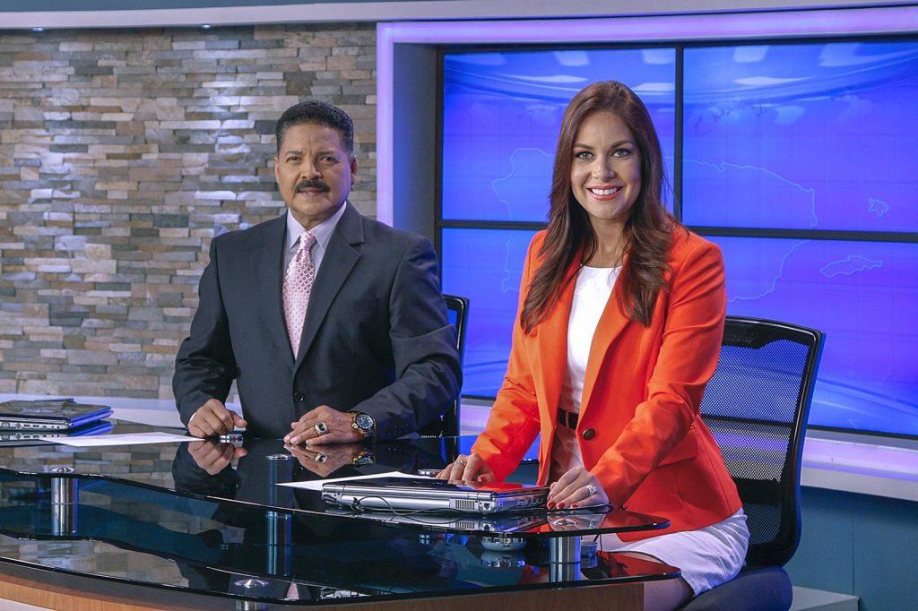 historia de la televisión en Puerto Rico