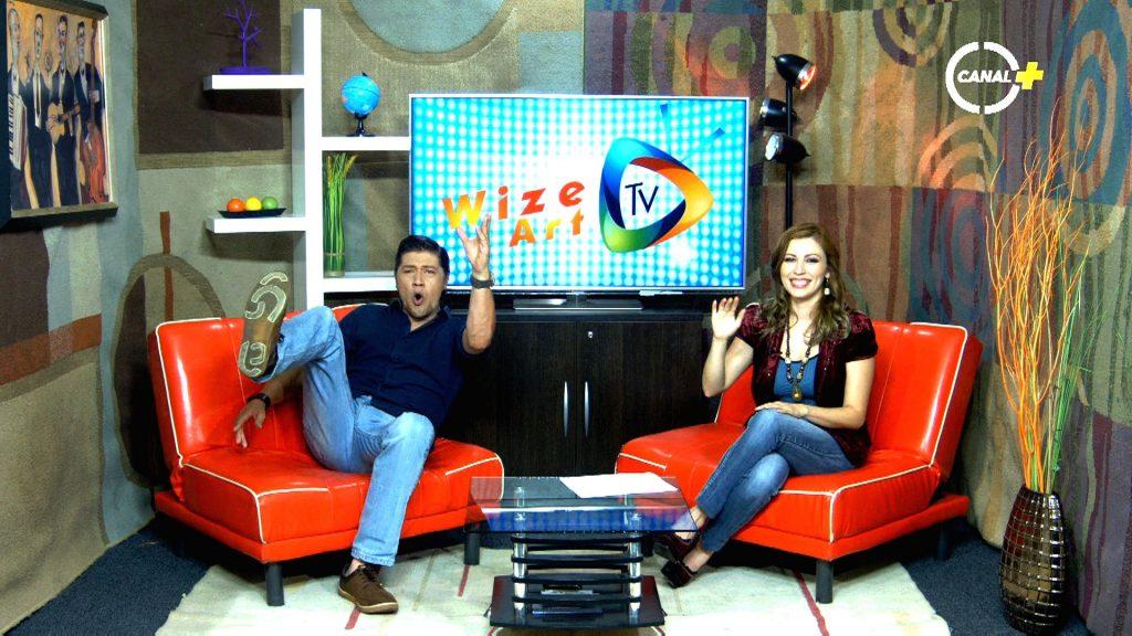 historia de la televisión en Guatemela