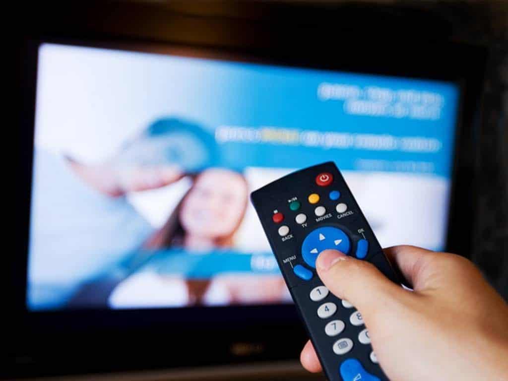 historia de la televisión digital
