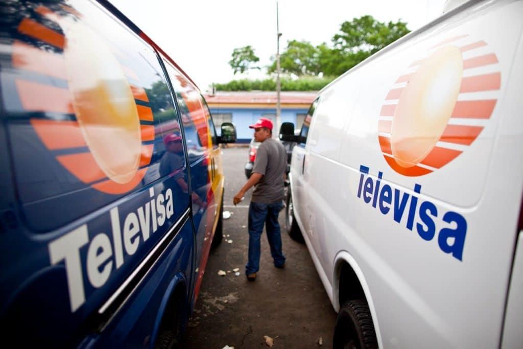 Historia de la televisión en Nicaragua