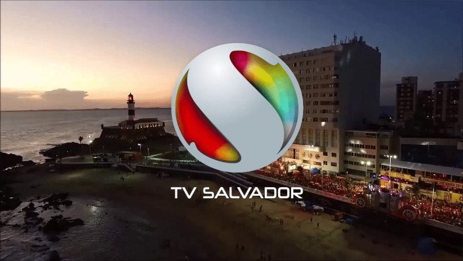historia de la televisión en El Salvador
