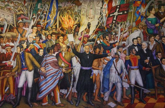 Historia de mexico la conquista