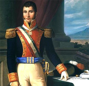 Agustín de Itubide