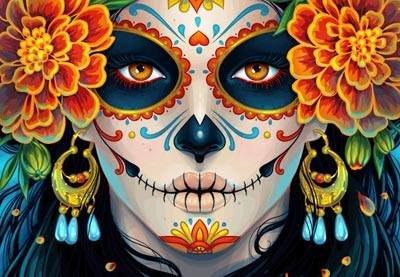 Historia de las ofrendas en mexico
