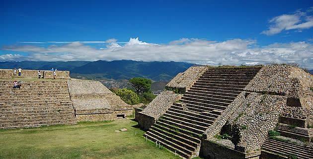 Historia de México prehispánico