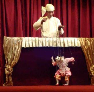 Historia del teatro de títeres: Origen, tipología y más