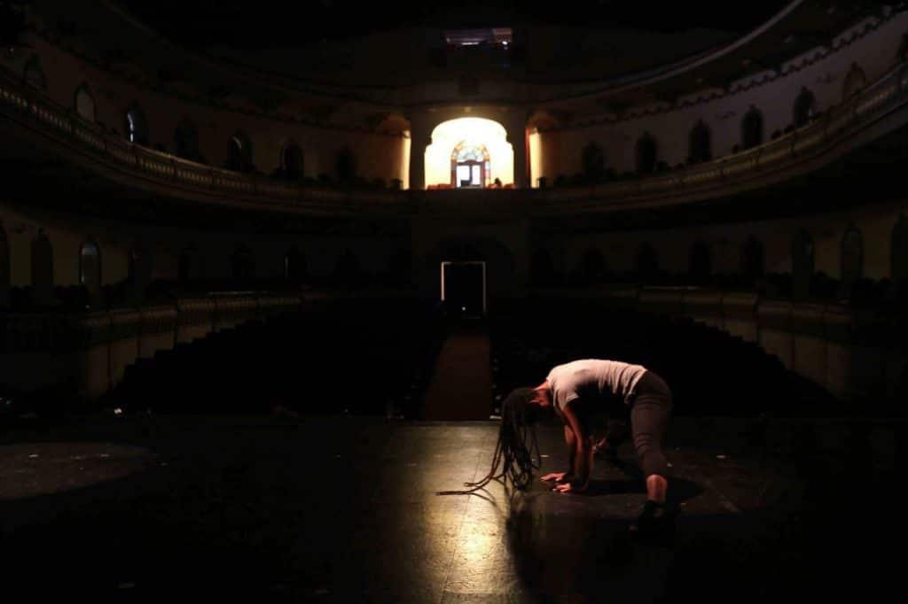 historia del teatro en Honduras, introducción