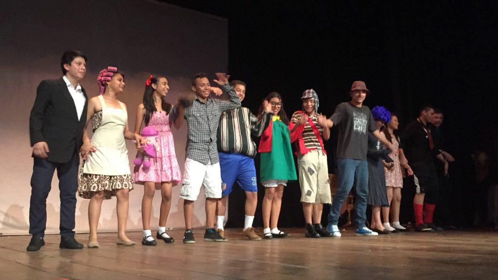 historia del teatro infantil, México