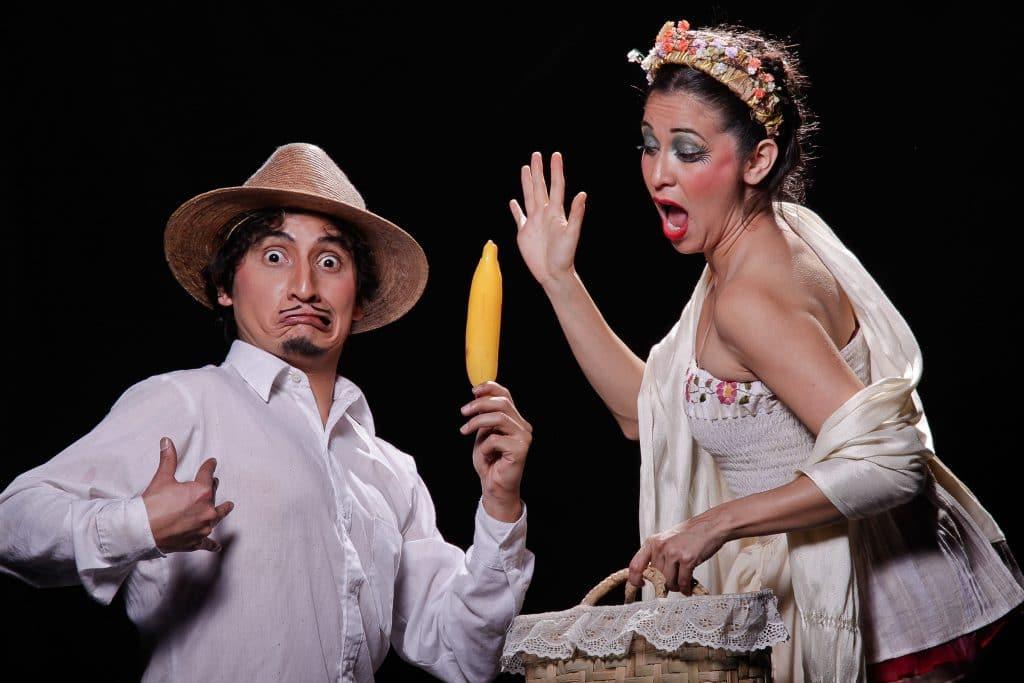 historia del teatro mexicano, contemporáneo