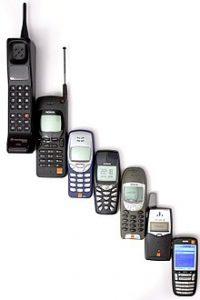 Historia del teléfono y su evolución: celular, antiguo, España, y mucho más