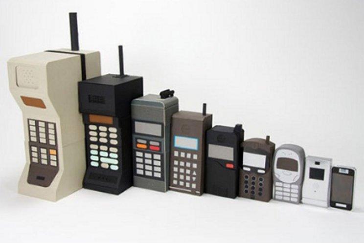 historia del teléfono y su evolución
