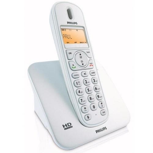 historia del telefono inalambrico
