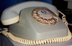 historia del telefono Entel