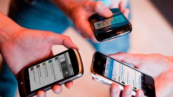 Historia del teléfono celular en México