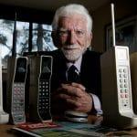 Historia del teléfono celular: evolución, en México, y más