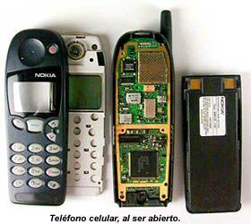 teléfonos móviles en México