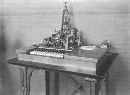 historia del telegrafo, inicios