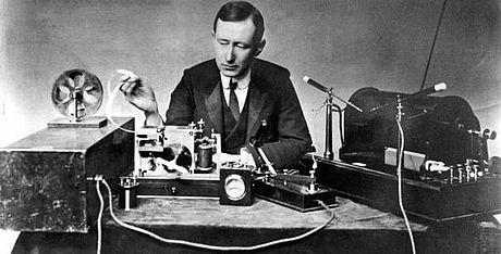 historia del telegrafo, morse