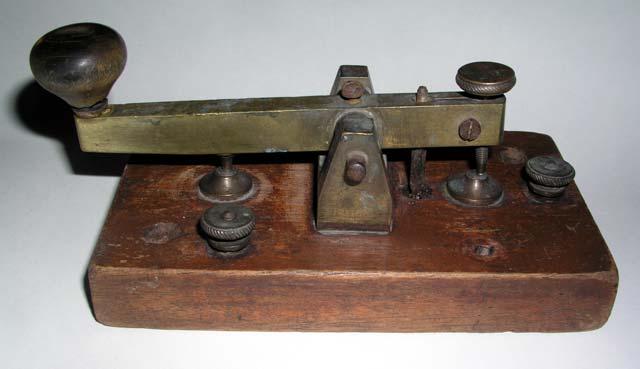 historia del telegrafo en colombia