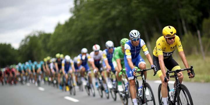 historia del tour de francia ciclismo