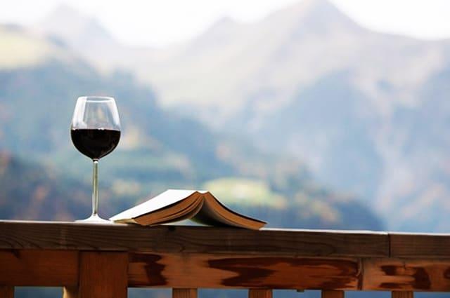 historia del vino y sus paisajes