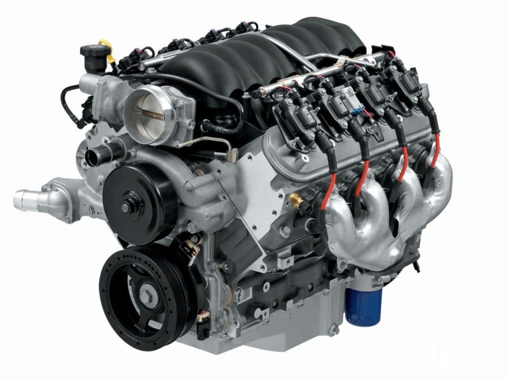 historia del motor
