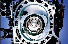 historia del motor wankel