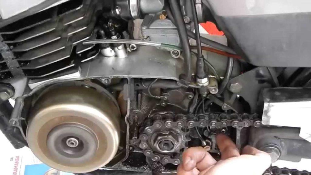 historia del motor dos tiempos