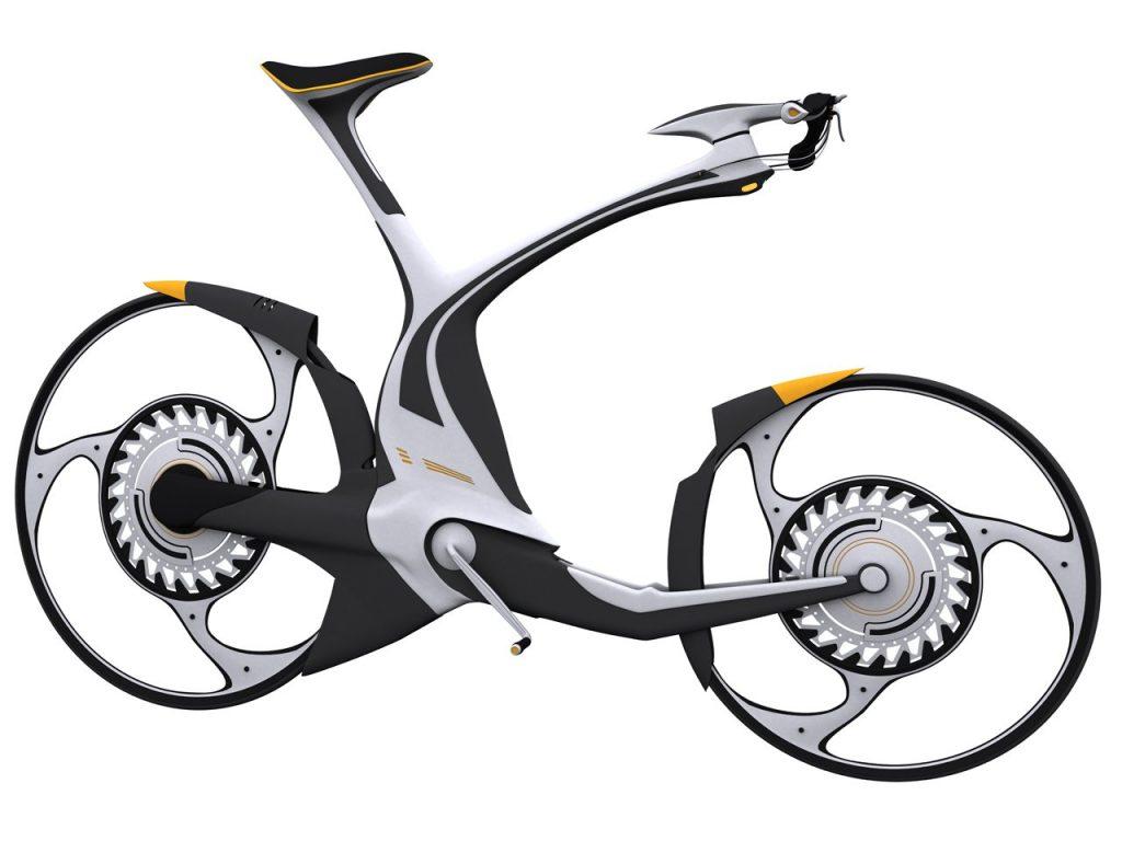 historia de l bicicleta