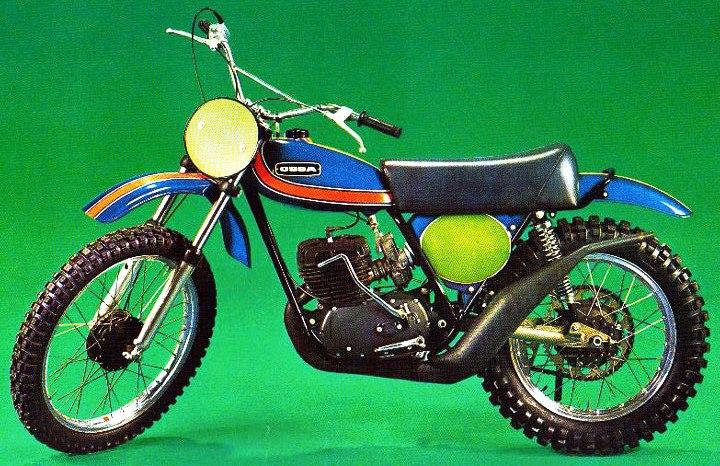 historia de la motocicleta
