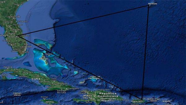El Triángulo de las Bermudas: descubre todo su misterio.