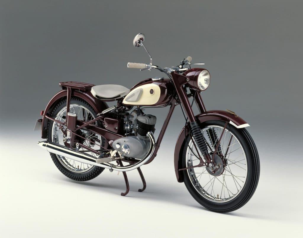 historia de las motocicletas