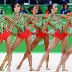 Historia de la Gimnasia: rítmica, artística, acrobática y mucho más