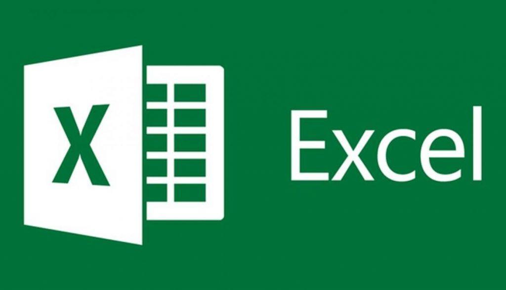 Historia de Excel